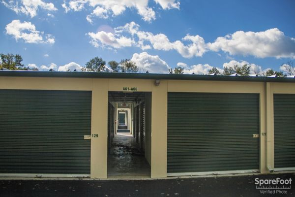 Westerville North Self Storage 6342 Frost Road Westerville, OH - Photo 5