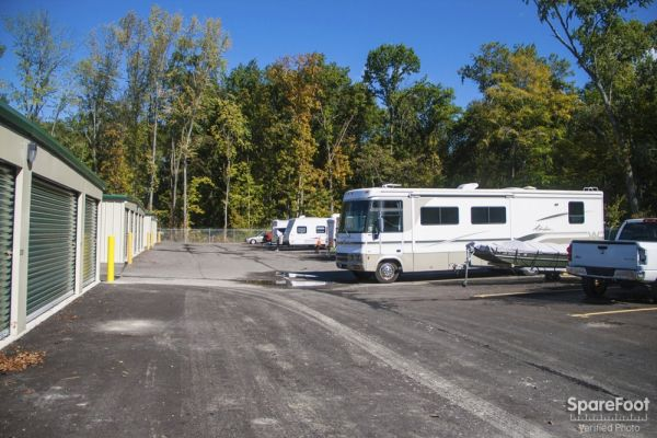 Westerville North Self Storage 6342 Frost Road Westerville, OH - Photo 7
