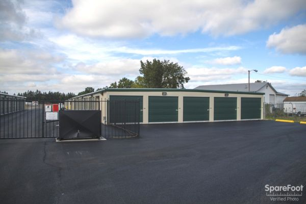 Hilliard South Self Storage 5140 Trabue Rd Columbus, OH - Photo 4