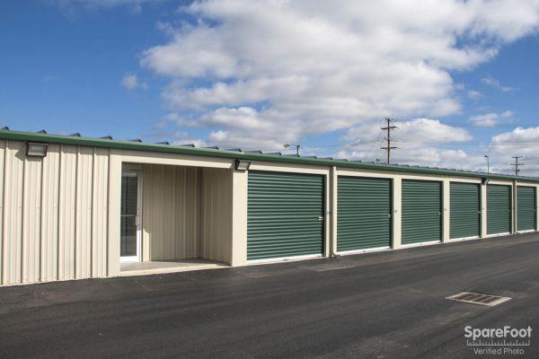 Hilliard South Self Storage 5140 Trabue Rd Columbus, OH - Photo 8