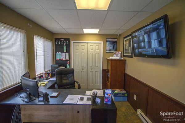 Hilliard South Self Storage 5140 Trabue Rd Columbus, OH - Photo 14