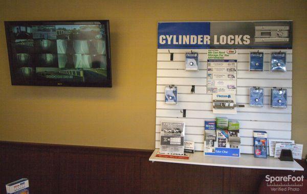 Hilliard South Self Storage 5140 Trabue Rd Columbus, OH - Photo 15