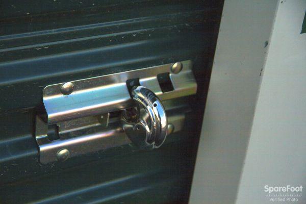 Hilliard South Self Storage 5140 Trabue Rd Columbus, OH - Photo 16
