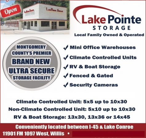 Lakepointe Storage Lowest Rates Selfstorage Com