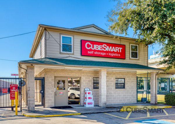 CubeSmart Self Storage - Houston - 5400 Alder Drive 5400 Alder Drive Houston, TX - Photo 0