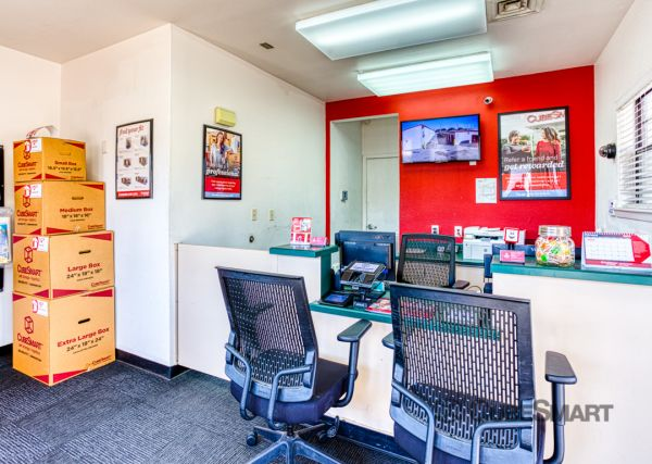 CubeSmart Self Storage - Houston - 5400 Alder Drive 5400 Alder Drive Houston, TX - Photo 5