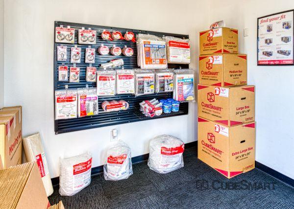 CubeSmart Self Storage - Houston - 5400 Alder Drive 5400 Alder Drive Houston, TX - Photo 6