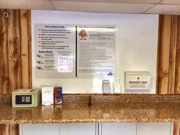Simple Storage Solutions - Parris Bridge Rd, Boiling Springs 3961 Parris Bridge Road Boiling Springs, SC - Photo 1