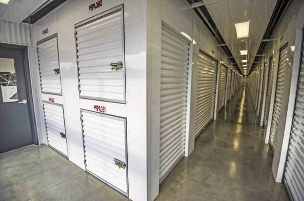 Access Storage Warrick Place 3644 Highway 261 Newburgh, IN - Photo 1