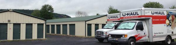 Ulster County Self Storage 1089 Kings Highway Saugerties, NY - Photo 1