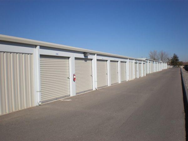 Global Storage - Bridge 7701 Bridge Blvd SW Albuquerque, NM - Photo 1