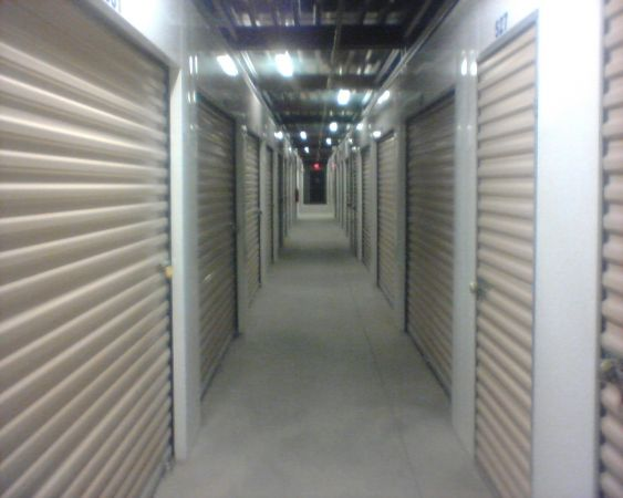 Global Storage - Coors 3501 Coors Blvd Nw Albuquerque, NM - Photo 2