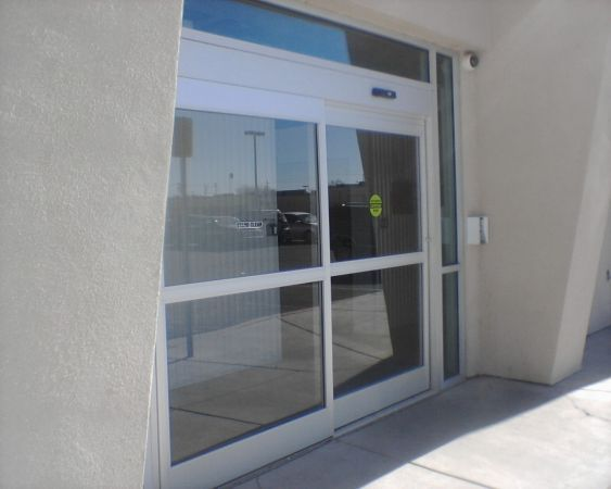Global Storage - Coors 3501 Coors Blvd Nw Albuquerque, NM - Photo 3