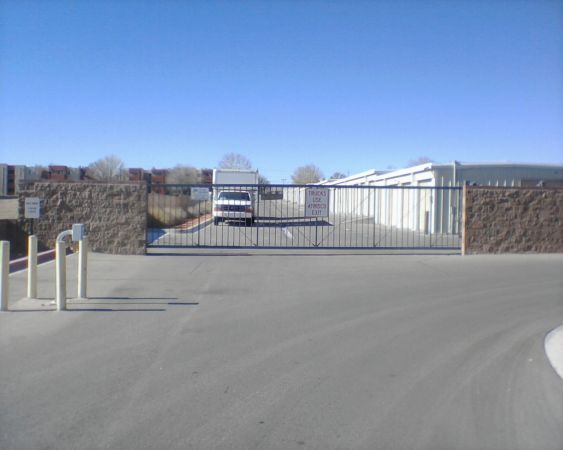 Global Storage - Coors 3501 Coors Blvd Nw Albuquerque, NM - Photo 4