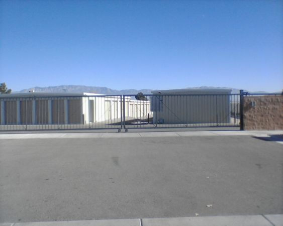 Global Storage - Coors 3501 Coors Blvd Nw Albuquerque, NM - Photo 5