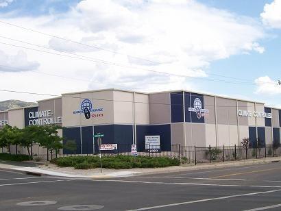 Global Storage - Chelwood 12000 Candelaria Rd Ne Albuquerque, NM - Photo 0