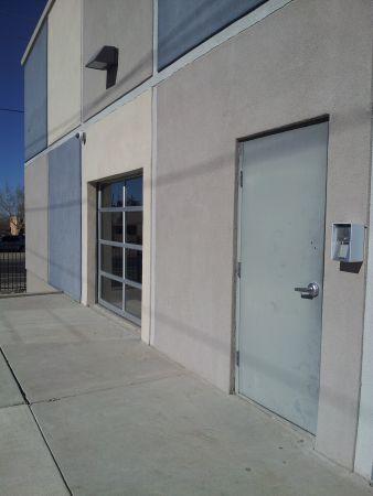 Global Storage - Chelwood 12000 Candelaria Rd Ne Albuquerque, NM - Photo 1