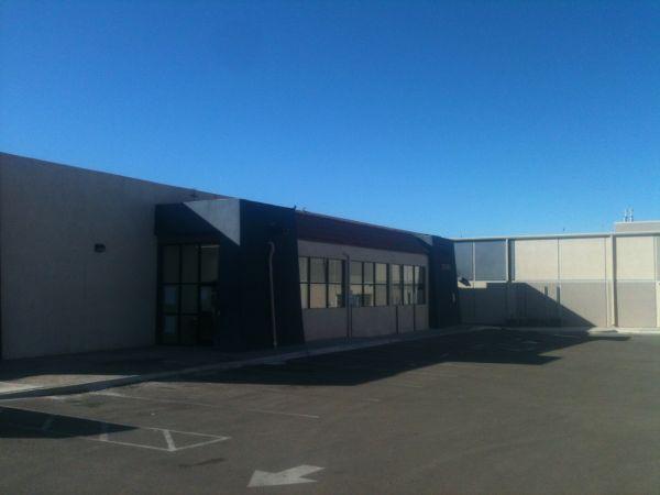 Global Storage - Chelwood 12000 Candelaria Rd Ne Albuquerque, NM - Photo 3