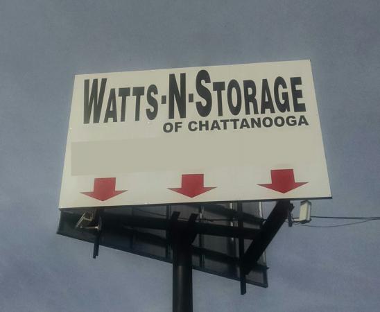 Amazing Photo Of Watts N Storage Of Chattanooga