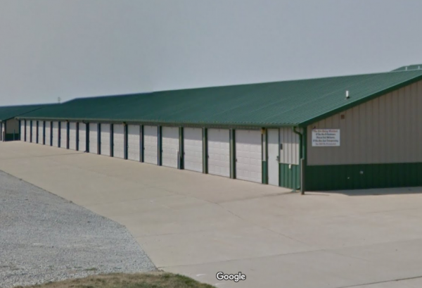 Genial Airport Self Storage   Bloomington   411 Olympia Dr411 Olympia Drive    Bloomington, IL ...