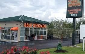 Main St. Self Storage 2537 East Main Street Greenwood, IN - Photo 1
