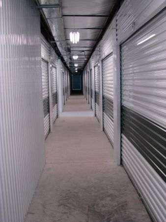 Main St. Self Storage 2537 East Main Street Greenwood, IN - Photo 3