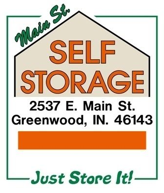 Main St. Self Storage 2537 East Main Street Greenwood, IN - Photo 6