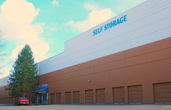 Silverdale Self Storage 10014 Levin Rd Nw Silverdale, WA - Photo 0