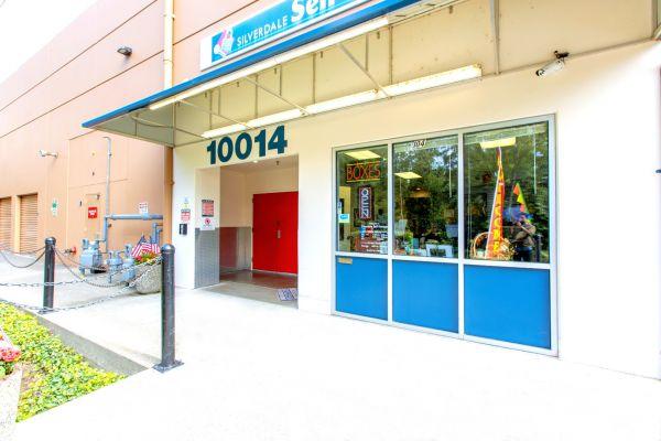 Silverdale Self Storage 10014 Levin Rd Nw Silverdale, WA - Photo 1