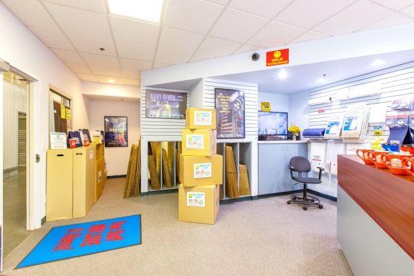Silverdale Self Storage 10014 Levin Rd Nw Silverdale, WA - Photo 6