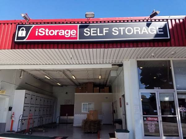 iStorage Ingleside Heights