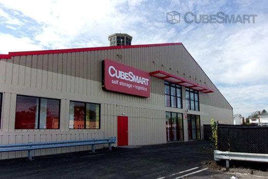 CubeSmart Self Storage - Baldwin 1170 Atlantic Avenue Baldwin, NY - Photo 1