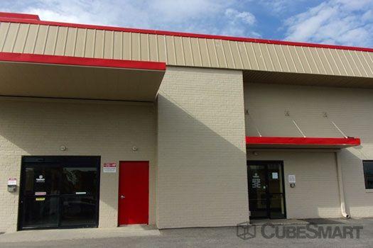 CubeSmart Self Storage - Baldwin 1170 Atlantic Avenue Baldwin, NY - Photo 2