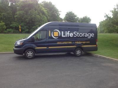 Life Storage - Camillus 104 Bennett Road Camillus, NY - Photo 8