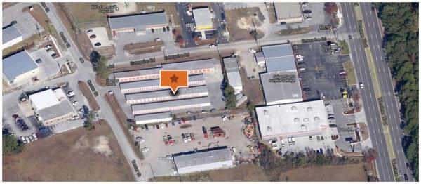 Photo Of Jacksonville Mini Warehouse
