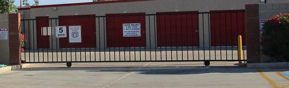 Mesa Secure Storage and U-Haul 2253 East University Drive Mesa, AZ - Photo 4