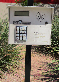 Mesa Secure Storage and U-Haul 2253 East University Drive Mesa, AZ - Photo 6