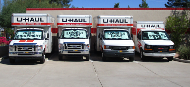 Mesa Secure Storage And U Haul Lowest Rates Selfstorage Com