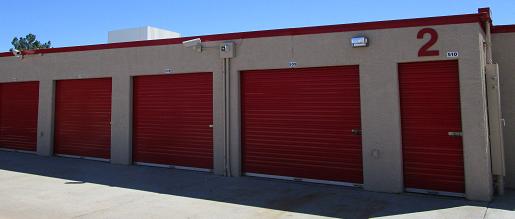Mesa Secure Storage and U-Haul 2253 East University Drive Mesa, AZ - Photo 8