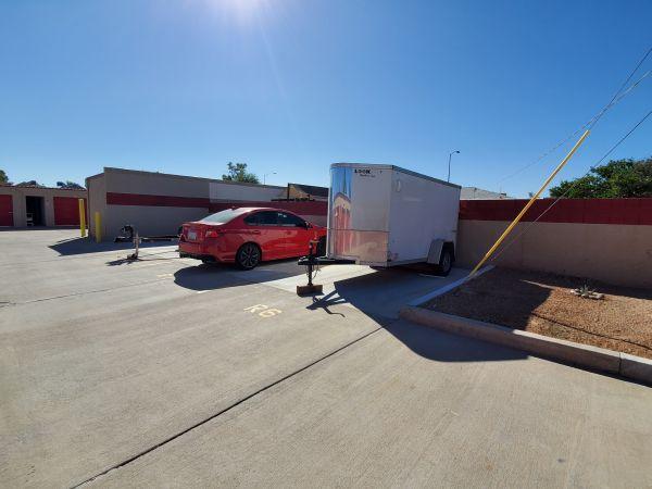 Mesa Secure Storage and U-Haul 2253 East University Drive Mesa, AZ - Photo 9