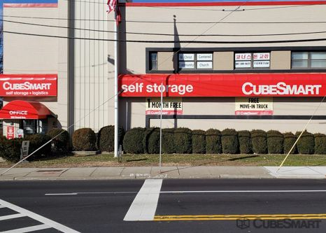 CubeSmart Self Storage - Ridgefield 552 Grand Avenue Ridgefield, NJ - Photo 0