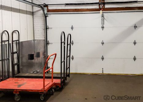 CubeSmart Self Storage - Ridgefield 552 Grand Avenue Ridgefield, NJ - Photo 3