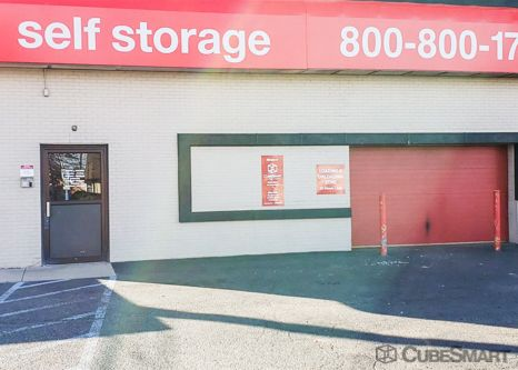 CubeSmart Self Storage - Ridgefield 552 Grand Avenue Ridgefield, NJ - Photo 5
