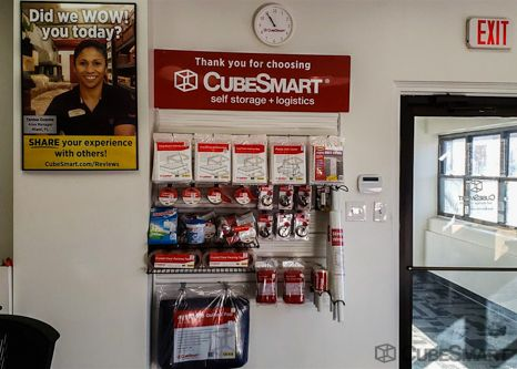 CubeSmart Self Storage - Ridgefield 552 Grand Avenue Ridgefield, NJ - Photo 8