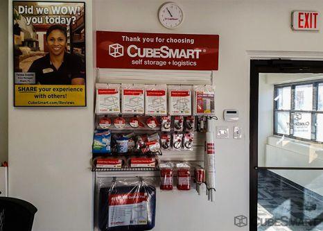 CubeSmart Self Storage - Ridgefield 552 Grand Avenue Ridgefield, NJ - Photo 8