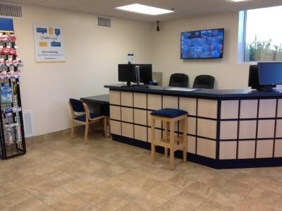 Life Storage - Charlotte - Brookshire Boulevard 5800 Brookshire Boulevard Charlotte, NC - Photo 3