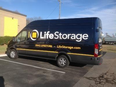 Life Storage - Charlotte - Brookshire Boulevard 5800 Brookshire Boulevard Charlotte, NC - Photo 4