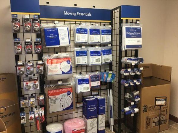 Life Storage - Mount Pleasant - Mathis Ferry Road 1514 Mathis Ferry Road Mount Pleasant, SC - Photo 0