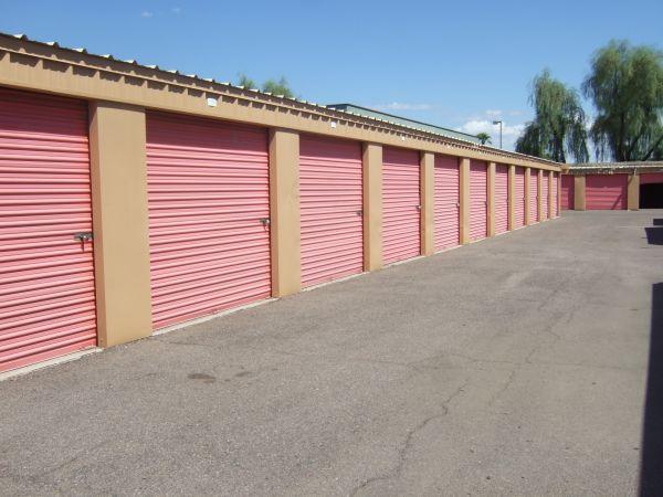 Star Mini Storage 1864 East Southern Avenue Mesa, AZ - Photo 3