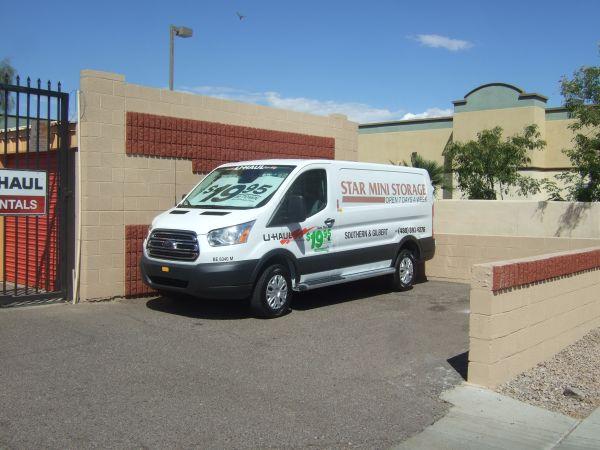 Star Mini Storage 1864 East Southern Avenue Mesa, AZ - Photo 6